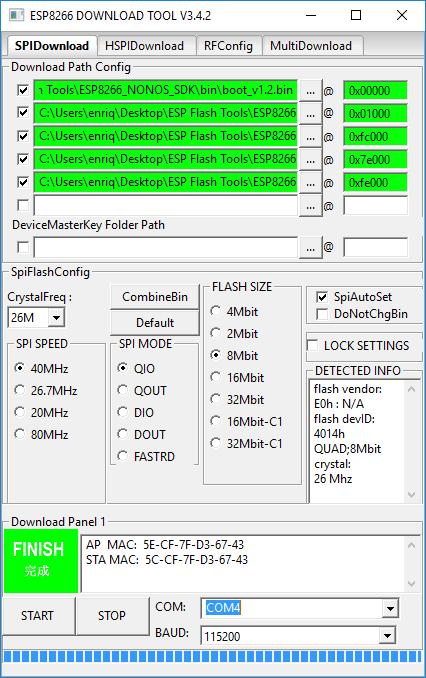 New Version Arduino IDE Wemos D1 R2 V2.1 nodeMCU meets Uno meets ESP8266 WiFi